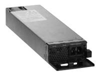 Cisco - alimentation - branchement à chaud / redondante - 715 Watt