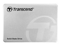 Transcend SSD370S - Disque SSD - 256 Go - SATA 6Gb/s
