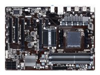 Gigabyte GA-970A-DS3P - 1.0 - carte-mère - ATX - Socket AM3+ - AMD 970