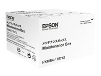 Epson Maintenance Box - kit d'entretien