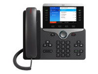 Cisco IP Phone 8851 - téléphone VoIP