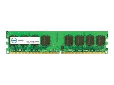 Dell - DDR3L - 4 Go - DIMM 240 broches - mémoire sans tampon