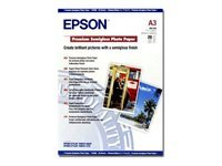 Epson Premium - papier photo - 20 feuille(s) - A3 - 251 g/m²