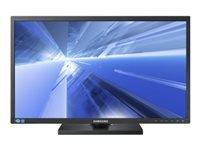 Samsung SE450 Series S24E450B - écran LED - 24
