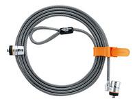 Kensington Twin MicroSaver câble de verrouillage