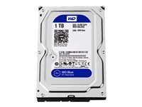 WD Blue WD10EZRZ - disque dur - 1 To - SATA 6Gb/s