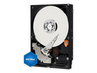 WD Blue WD40EZRZ - disque dur - 4 To - SATA 6Gb/s