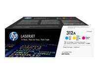 HP Cartouches Laser CF440AM