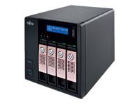 Fujitsu CELVIN NAS Server Q805 - serveur NAS - 16 To