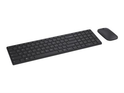 MICROSOFT Pack Clavier & Souris Designer Bluetooth Desktop