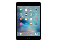 iPad mini 4 - 7,9'' Retina - A8 - 128Go - 4G - gris sidéral