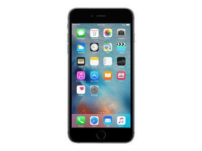 Apple iPhone 6s - gris - 4G LTE, LTE Advanced - 128 Go - TD-SCDMA / UMTS / GSM - smartphone