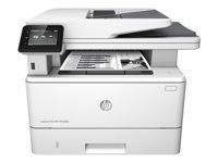 HP LaserJet Pro MFP M426fdw - imprimante multifonctions ( Noir et blanc )