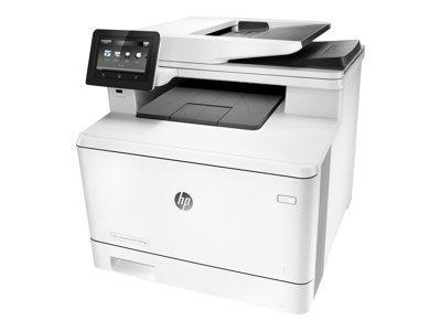 HP Color LaserJet Pro MFP M477fdn - imprimante multifonctions ( couleur )