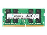 HP - DDR4 - 8 Go - SO DIMM 260 broches