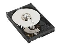 Dell - disque dur - 2 To - SATA 6Gb/s