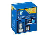 Intel Core i5 6400 / 2.7 GHz processeur
