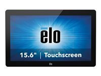 Elo M-Series 1502L - écran LED - Full HD (1080p) - 15.6