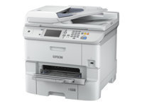 Epson WorkForce Pro WF-6590DWF - imprimante multifonctions - couleur
