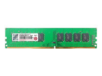 Transcend - DDR4 - 8 Go - DIMM 288 broches