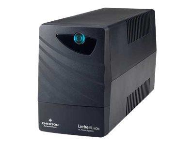 Liebert itON LI32101CT00 - onduleur - 240 Watt - 400 VA
