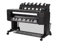 HP DesignJet T1530 - imprimante grand format - couleur - jet d'encre