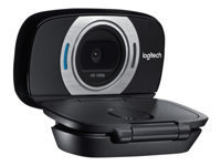 Logitech HD Webcam C615 - Webcam