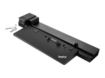 Lenovo ThinkPad Workstation Dock - réplicateur de port