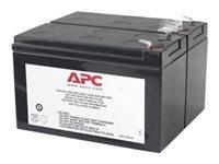 APC Replacement Battery Cartridge #113 - batterie d'onduleur - Acide de plomb