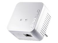 Devolo dLAN 550 WiFi - pont - 802.11b/g/n - Branchement mural