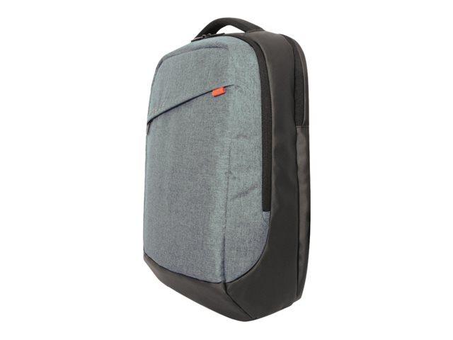 Mobilis Trendy sac à dos pour ordinateur portable