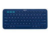 Logitech K380 - clavier - français