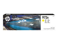 HP Cartouches Laser F6T83AE