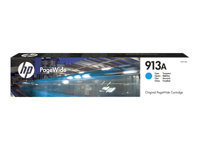 HP Cartouches Laser F6T77AE