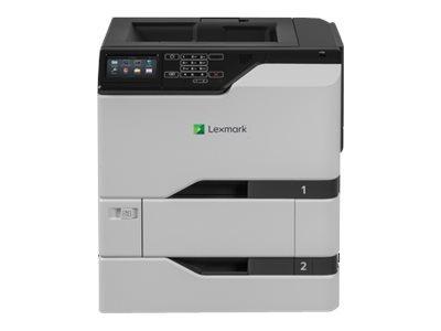 Lexmark CS725dte - imprimante - couleur - laser