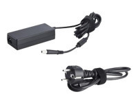 Dell 3 Prong AC Adapter - Kit - adaptateur secteur - 65 Watt