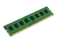 Kingston - DDR3L - 4 Go - DIMM 240 broches