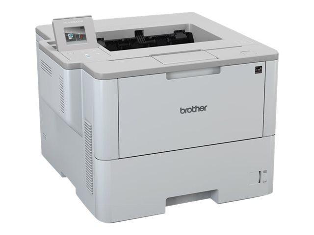 Brother HL-L6300DW - imprimante - monochrome - laser