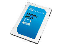 Seagate Mobile ST1000LM035 - disque dur - 1 To - SATA 6Gb/s