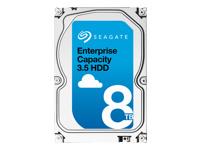 Seagate Enterprise Capacity 3.5 HDD ST8000NM0055 - disque dur - 8 To - SATA 6Gb/s