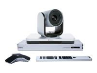 Polycom RealPresence Group 500-720p with EagleEye IV 4x Camera - kit de vidéo-conférence