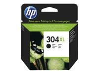 HP 304XL - originale - cartouche d'encre