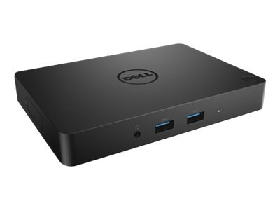 Dell Dock WD15 - station d\'accueil