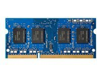 HP - DDR3 - 1 Go - SO DIMM 144 broches