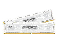 Ballistix Sport LT - DDR4 - 16 Go: 2 x 8 Go - DIMM 288 broches