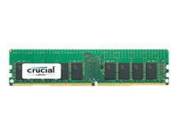 Crucial - DDR4 - 16 Go - DIMM 288 broches