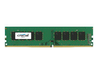 Crucial - DDR4 - 4 Go - DIMM 288 broches