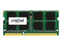 Crucial - DDR3 - 8 Go - SO DIMM 204 broches