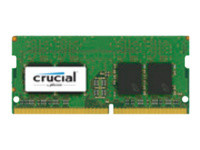 Crucial - DDR4 - 8 Go - SO DIMM 260 broches