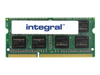 Integral Value - DDR3 - 8 Go - SO DIMM 204 broches